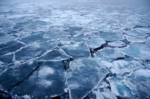 Arctic Ice 2, Wikimedia Commons